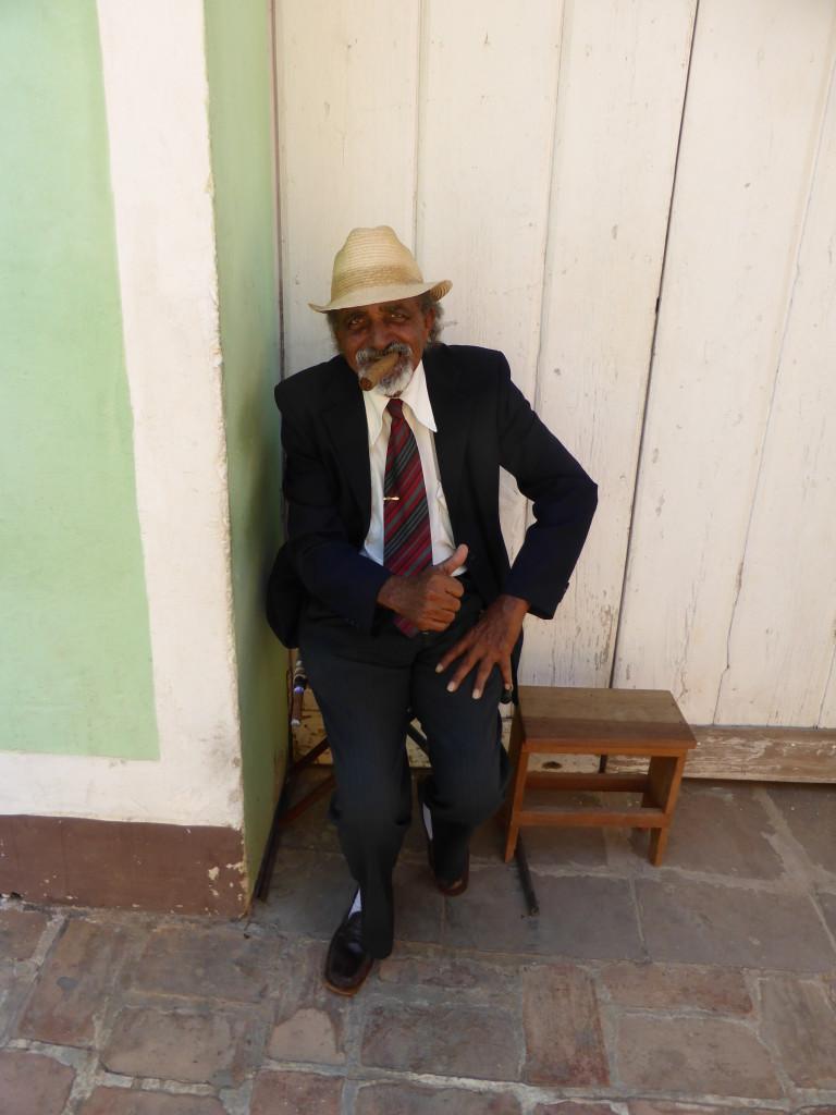 Papa Jose Luis