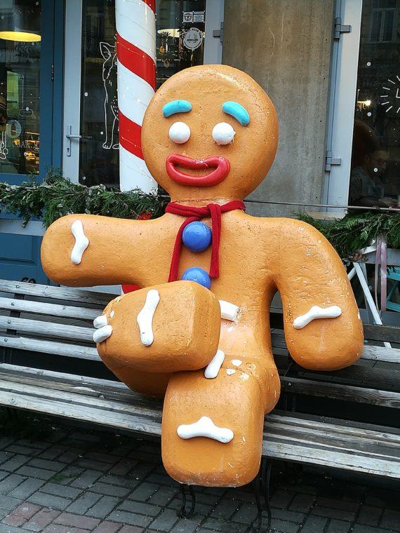Milk Bar Mascot :)