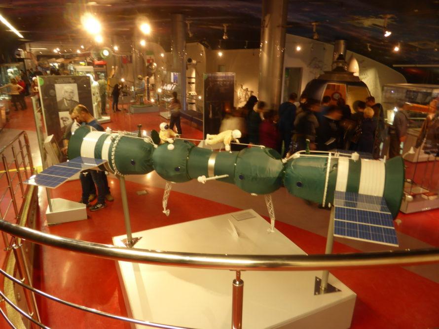 Soyuz 4 and Soyuz 5
