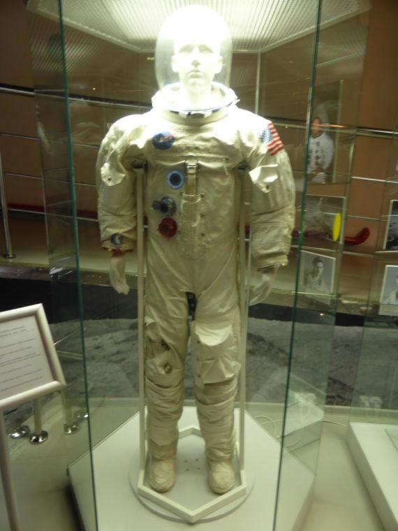 Michael Collins Suit