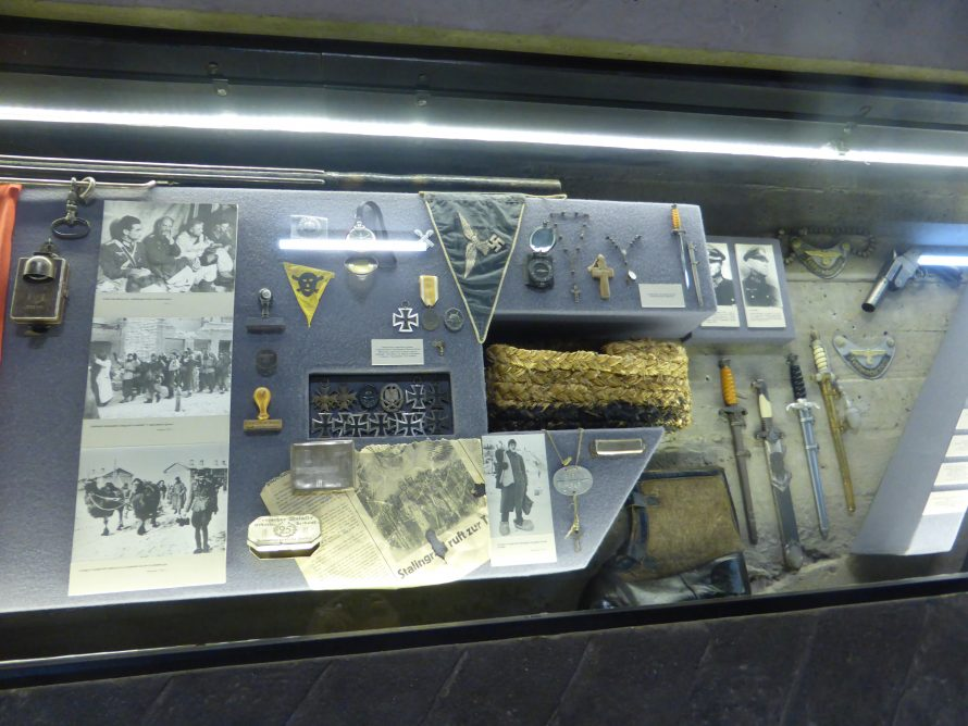 Visiting The Volgograd Panorama Museum
